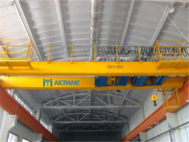 20 Ton Gantry Cranes cost