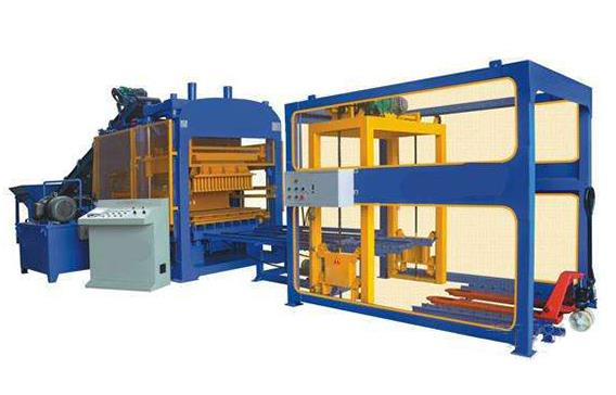 How To Prolong The Service Life Of An Automatic Block Making Machine